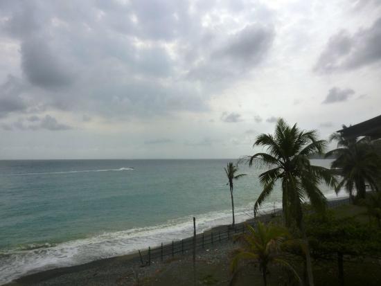 Hotel Sol y Luna : VISTA DE LA HABITACION