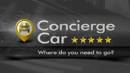 ‪Concierge Car‬