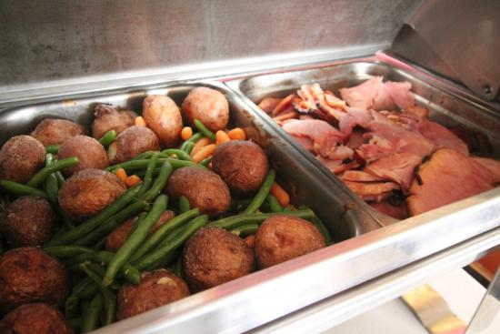 Sorrento Little Italy: Sorrento Buffet