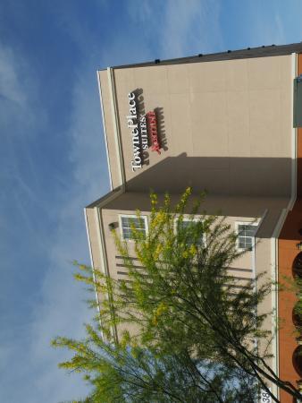 TownePlace Suites Tucson Williams Centre: Town Place Suites