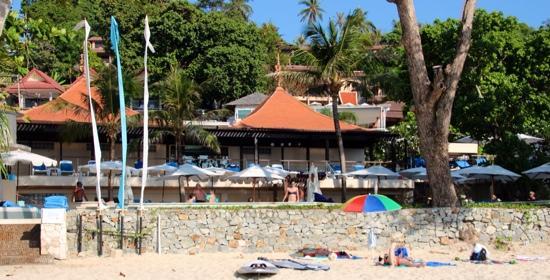 The Boathouse Phuket: boathouse