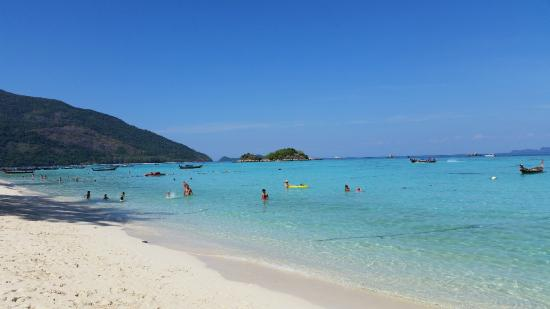 Ludev Yachting - Day Tours: koh lipe