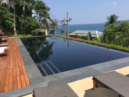 Andara Resort and Villas: Private pool #811