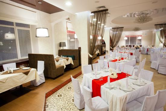 Avrora Restaurant