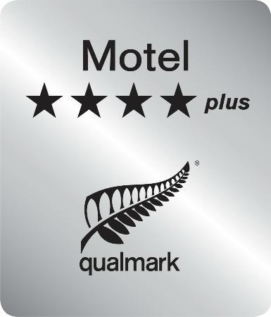 Hanmer Springs Scenic Views Motel: Qualmark Rating 4+ Stars