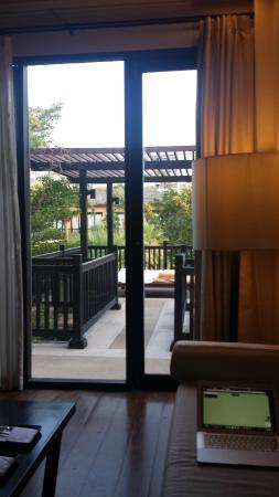 阿莎拉別墅套房酒店照片