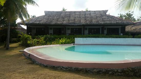 DACOZY Beach Resort