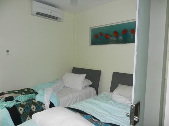 Smallest Bedroom smallest bedroom in three bedroom suite - picture of