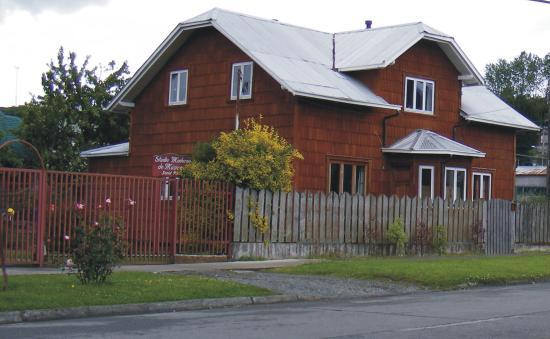 Casa Estacion 48