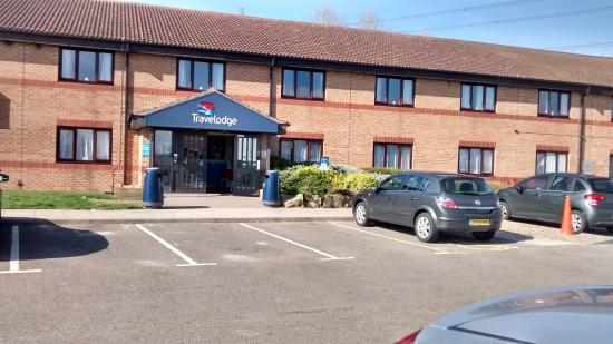 Travelodge Lincoln Thorpe on the Hill: Travelodge