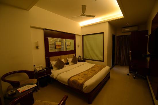Hotel Atithi Satkar: Room Atithi Satkar