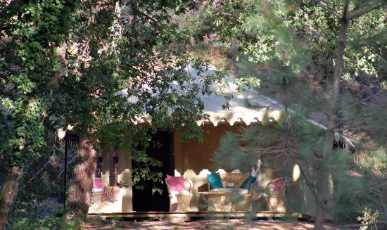 Palika Lodge