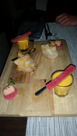 Le Bistro Gastro