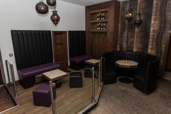 Norman Bar