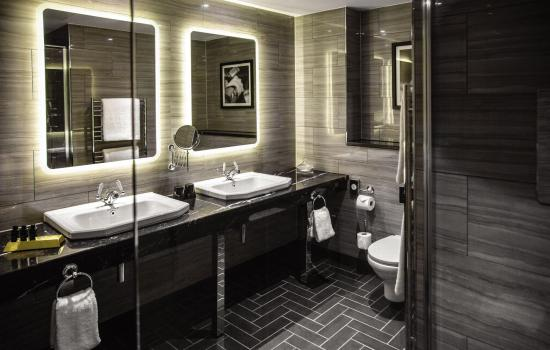 Hotel gotham manchester reviews photos price for Bathroom design manchester