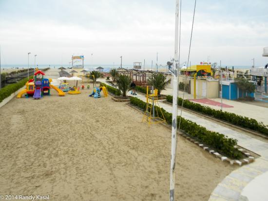 Beach Egisto 38 : To the beach
