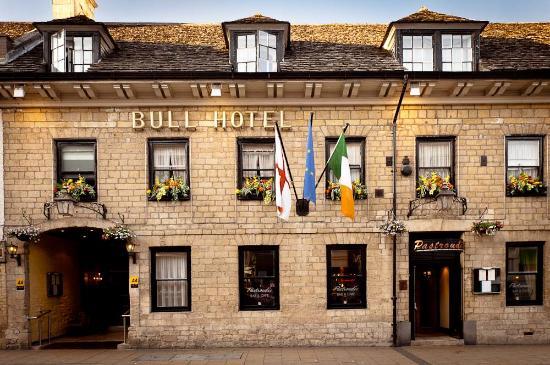 The Bull Hotel Peterborough Restaurant Reviews Phone Number Photos Tripadvisor
