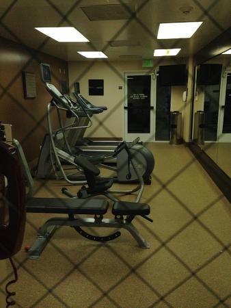 Hilton Garden Inn Anaheim Garden Grove Updated 2017 Prices Hotel Reviews Orange County Ca