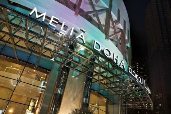Melia Doha