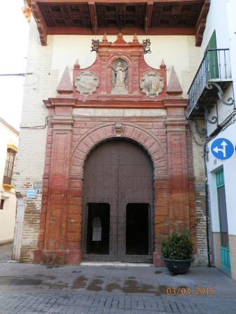 Iglesia del Hospital de la Concepcion