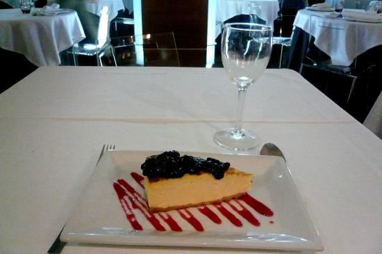 Hotel Regina Restaurant: e per finire.....