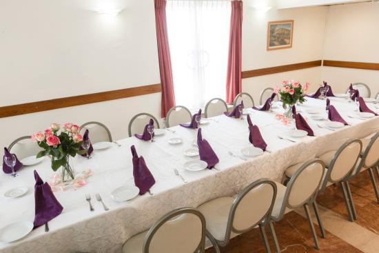 Jerusalem Gardens Hotel & Spa: Banquets1
