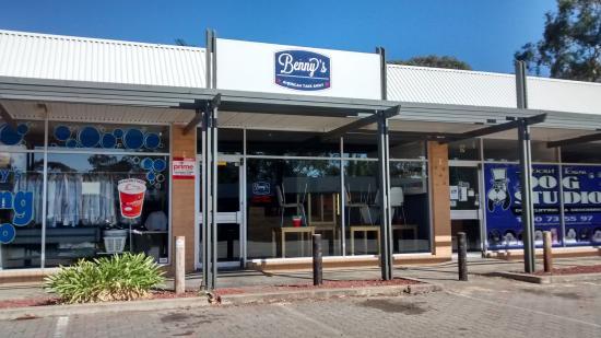 Hold Friendly Restaurants Adelaide