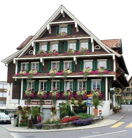 Gasthaus Zum Rossli