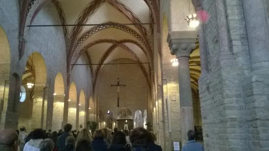 Chiesa di Santa Sofia : Padova, chiesa s.ta Sofia