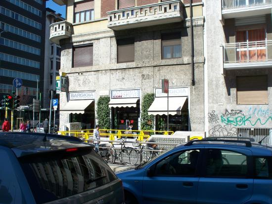 Bar Gioia