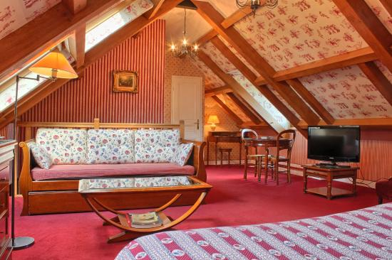 Les rives de notre dame updated 2018 prices hotel for Hotel notre dame paris