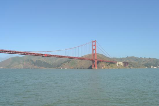 Le Bateau Picture Of Red And White Fleet San Francisco