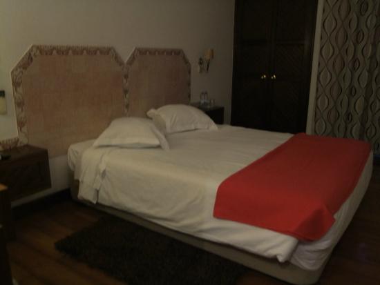 Hotel Castelo de Vide: Hotel