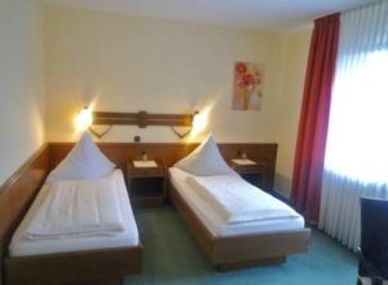 Hotel Garni Lingen