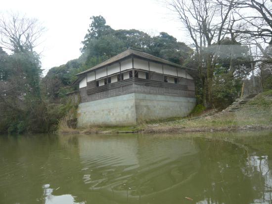 Daishoji Area