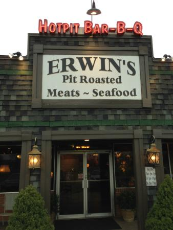 Erwin's Great Steaks