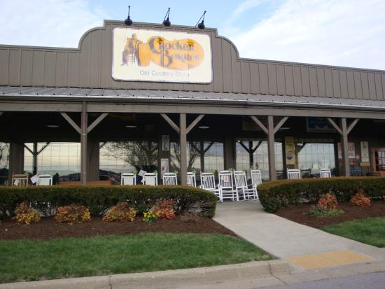 Front Porch Entrance Cracker Barrel Picture Of Cracker Barrel Shepherdsville Tripadvisor Its first store was in lebanon, tennessee. front porch entrance cracker barrel