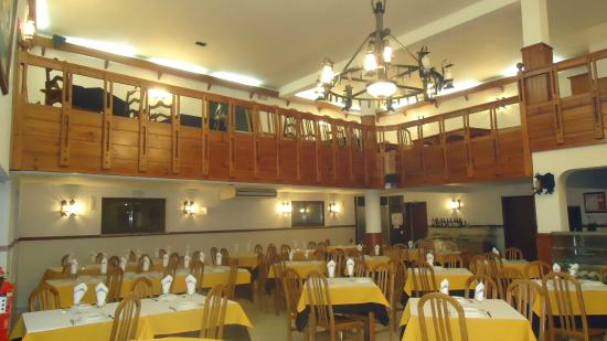 Restaurante Teia