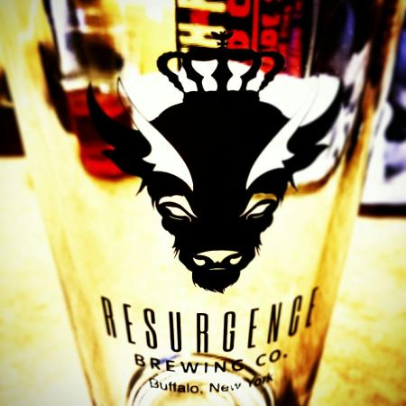 Resurgence Brewing Company