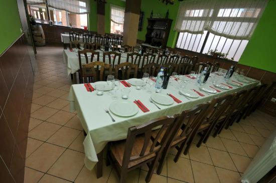 Restaurante Valderaduey