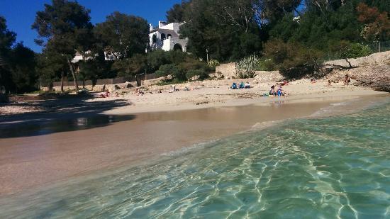 Hotel Cala Gran Costa Del Sur Bewertung