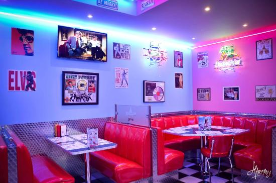 restaurant picture of memphis coffee bruay la buissiere bruay la buissiere tripadvisor. Black Bedroom Furniture Sets. Home Design Ideas