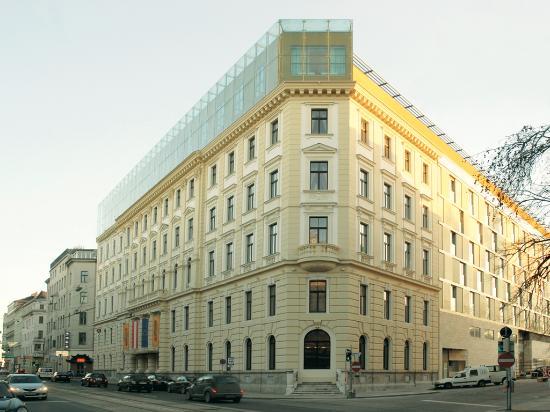 維也納薩伏伊奧地利流行酒店