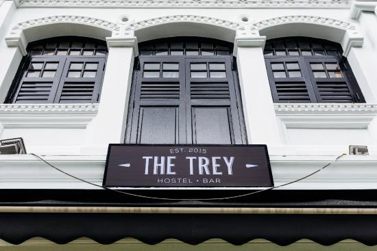 The Trey Hostel