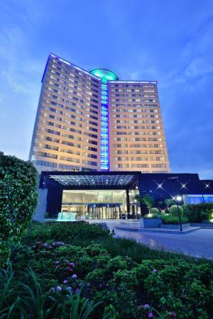 Kochi Marriott Hotel