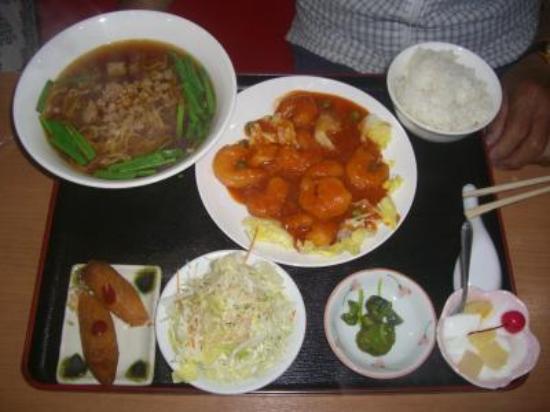 ... 台湾料理 龍華 吉田本店の写真