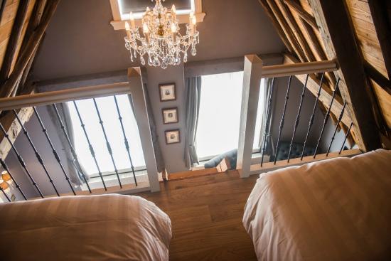 Boutique hotel de barones van leyden bewertungen fotos for Was sind boutique hotels