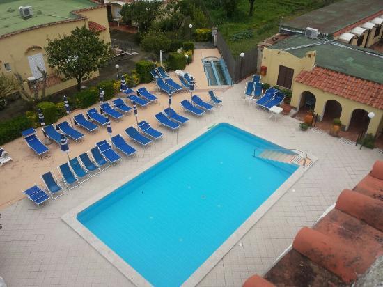 Hotel Terme Principe : Meraviglioso