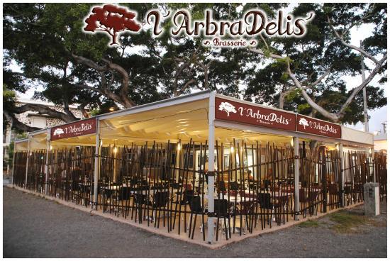 L'Arbradélis