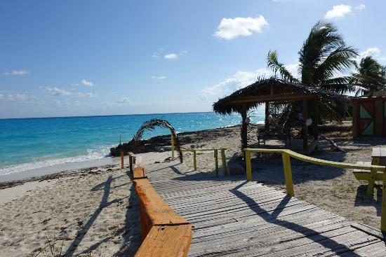 Exuma Vacation Cottages: Williams Town